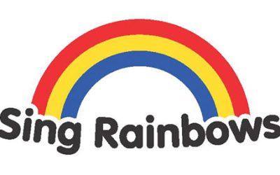 Sing Rainbows